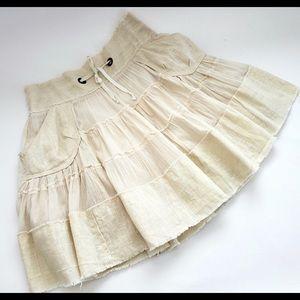 Free People | Boho Skirt